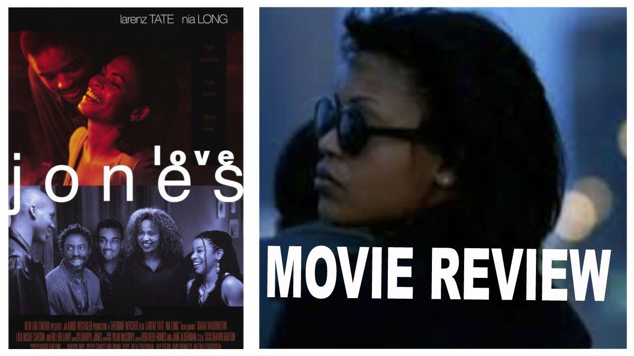 Download Love Jones 1997 | Larenz Tate | Nia Long | Movie Review