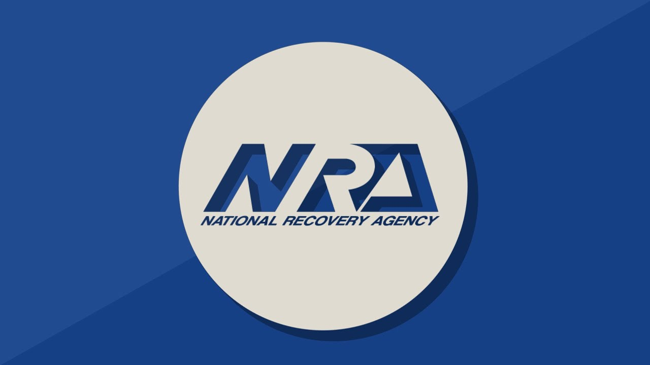 national recovery agency what to do when you receive a collection