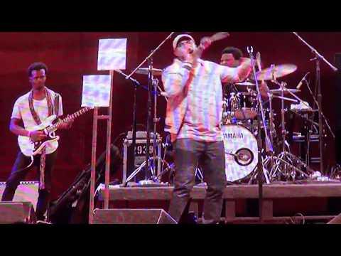 "Chicago Gospel Festival-17 Anthony Brown, Jonathan McReynolds 7 Travis Greene ""Worth""h"