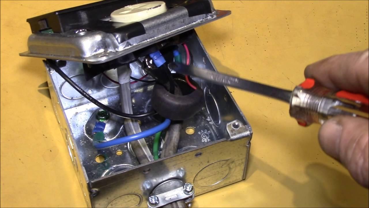 240v Split Phase Kill A Watt Meter Testing And Mod