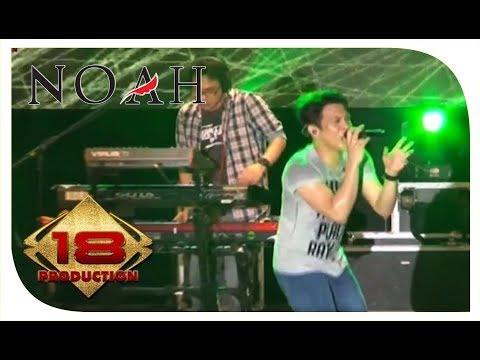 NOAH - Jika Engkau (Live Konser Kediri 4 Juni 2015)