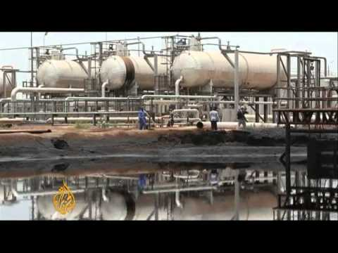 Sudanese Oil Interest Bow To China