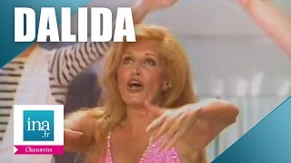"Dalida ""Monday Tuesday Laissez moi danser"" 