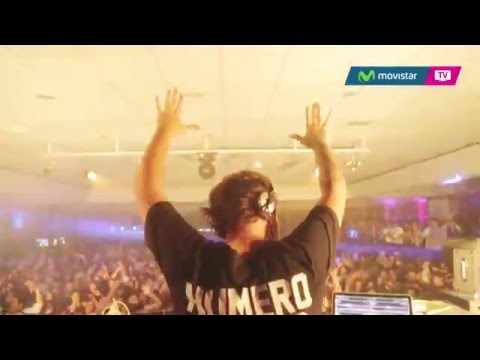 ¡Revive el DJ Set de Luciano & Friends!