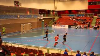futsal sm 2014 final malm city fc vs falcao fc
