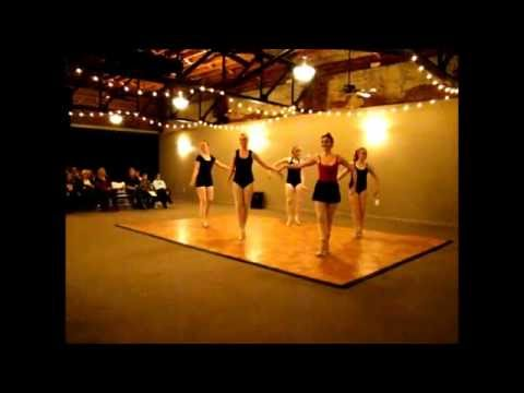 2013 Christmas Dance Recital Video for Android devices