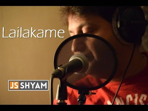 Lailakame   Ezra   Malayalam Cover Song