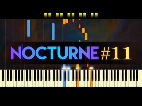 Nocturne in G minor, Op. 37 No. 1 // CHOPIN