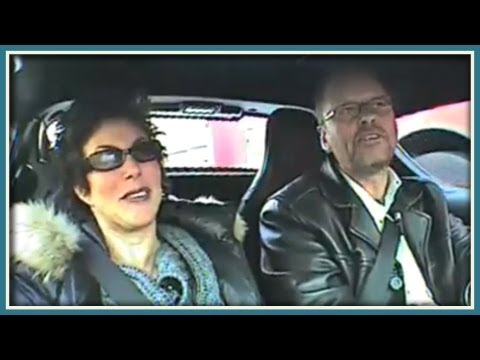 Ruby Wax | Carpool