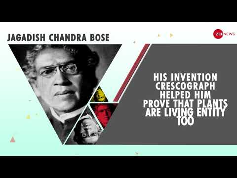 On National Science Day, a look at 7 Indian scientists who changed the world