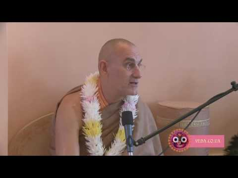 Шримад Бхагаватам 2.9.22 - Бхакти Видья Пурна Свами