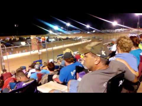 Mini Late Models at Cochran Motor Speedway
