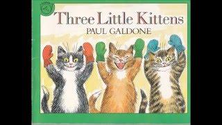 Video Three Little Kittens download MP3, 3GP, MP4, WEBM, AVI, FLV Juli 2018