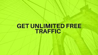 GET FREE TRAFFIC TO YOUR WEBSITE AND AFFILIATE LINKS