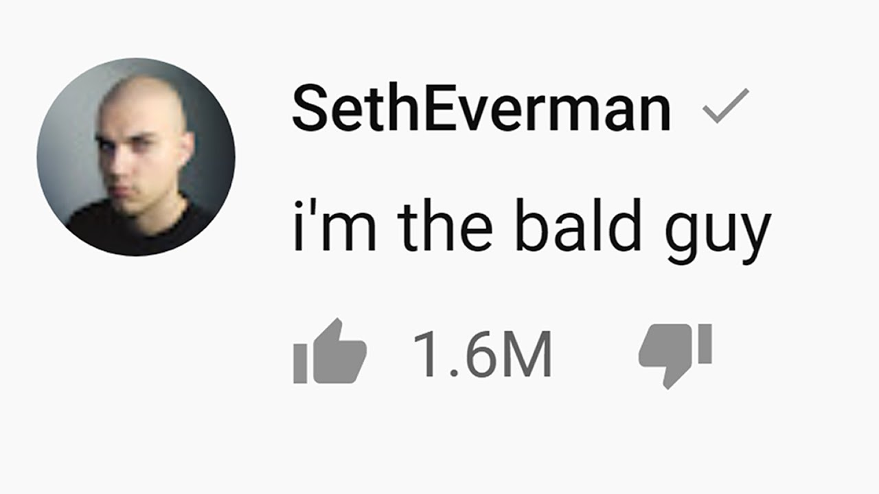 How I Got The World S Most Liked Youtube Comment Youtube