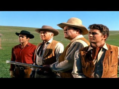 THE SPANISH GRANT | BONANZA | Dan Blocker | Lorne Greene | Western Series | Full Episode | English