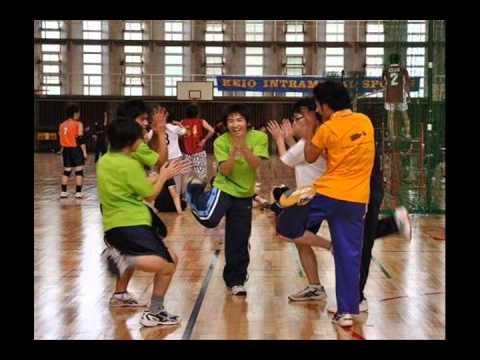 SOS団@日吉新歓動画2011