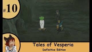 Tales of Vesperia DE part 10 - What did she find!
