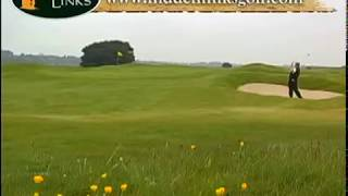 Royal Dublin Golf Club, Ireland, Hidden Links Golf Tours
