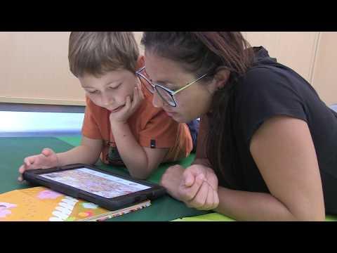 L'Education outre les murs : l'Unité d'Enseignement Autisme