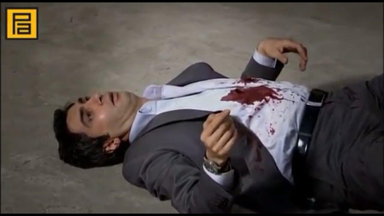 مراد علم دار يهرب من السجن وينقذ رئيس الحكومة في آخر لحظة    وادي الذئاب الجزء الثالث