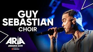 Guy Sebastian: Choir