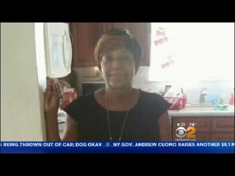 Woman Found Dead In Canarsie Home