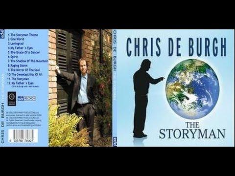 Chris de Burgh - The Storyman (audio)