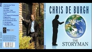 Chris de Burgh - The Storyman (audio)