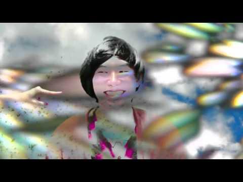 Dustin Wong & Takako Minekawa - She He See Feel (Official Music Video)
