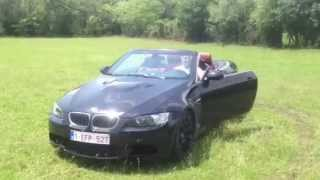 Download Brutal Drive BMW M3 in Kosovo Highway  PrizrenVermic