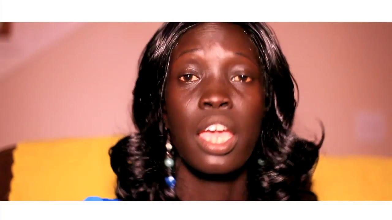 Nuer Music South Sudan Gaat Jinoub Sarah Riam Official Music Video Youtube