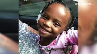 Girl killed in road rage shooting
