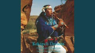Zuni Sunrise Song