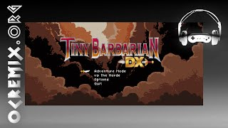 OC ReMix #3298: Tiny Barbarian DX