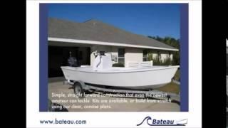 Boat Plans Boatbuildercentral.com Free Boat Plans At Bateau.com Vero Beach Fl 32962 772-770-1225