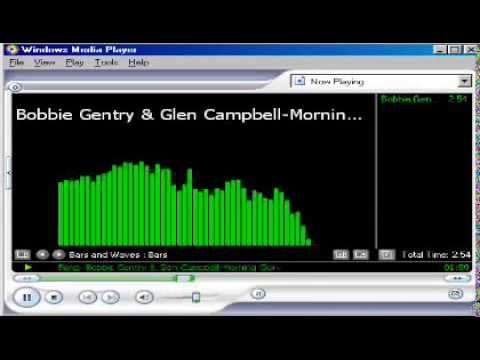 Bobbie Gentry And Glen Campbell-Morning Glory