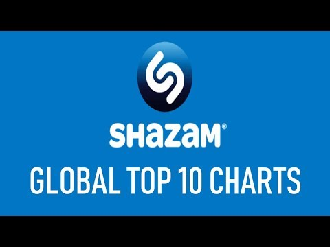 Global Shazam Charts | Top 10 | 03.02.2019 | ChartExpress Mp3