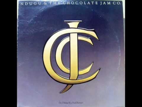 Ndugu & The Chocolate Jam Co. - Come Into My Life Again