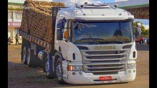 Gambar cover Vídeo Para Status #01 Madrugada Fria #GABELLO (Vídeo de caminhão para status)