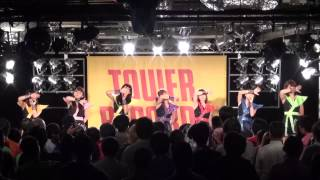 讐 〜ADA〜DVD発売記念イベントで披露した「Hereafter」のアップアップ...