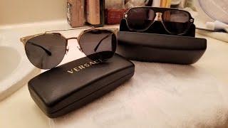 Framesdirect.com & ezcontacts.com RX Prescription Sunglasses Experience and Review