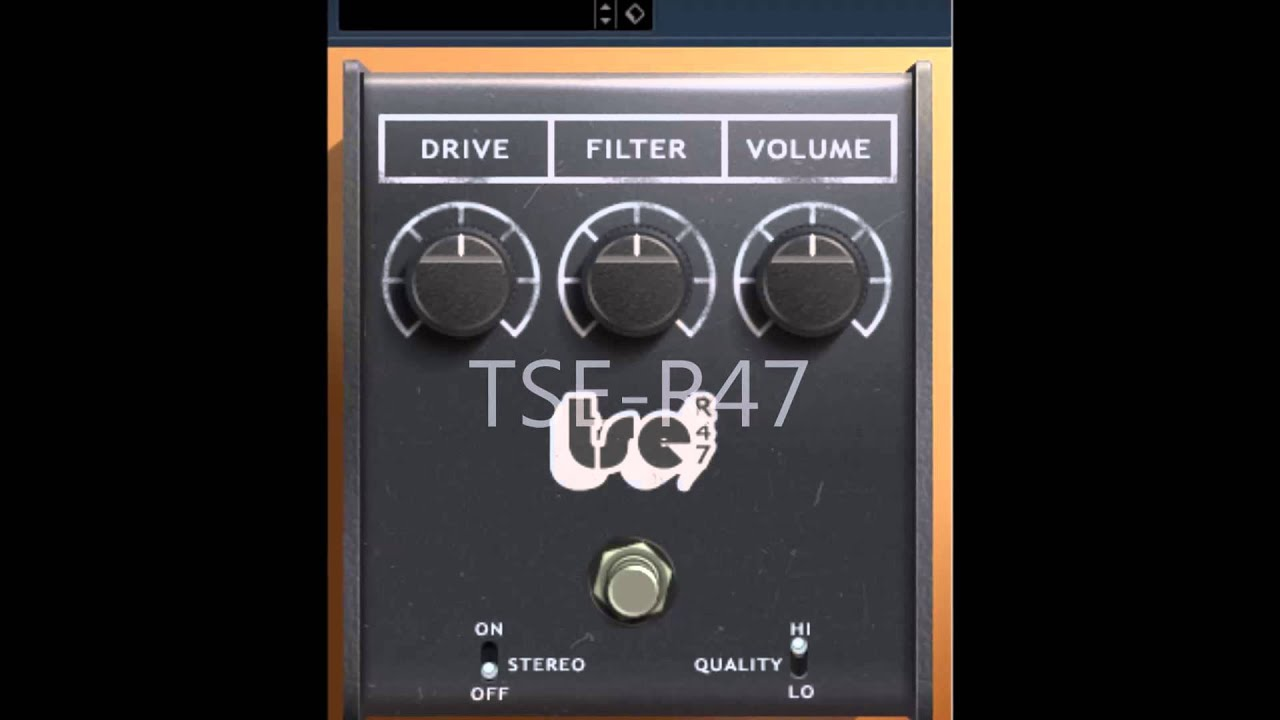 free vst overdrive shootout with s hd youtube