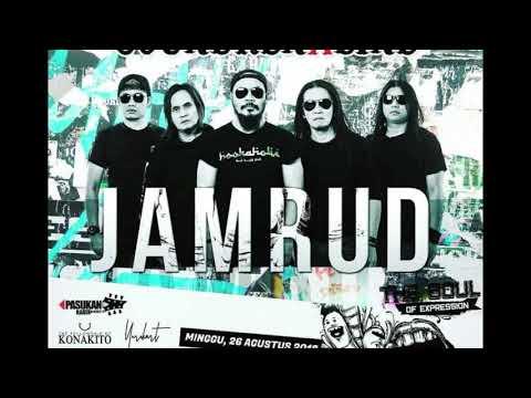 Jamrud - Ku Harus Pergi