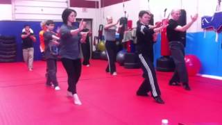Kogan Self-Defense Video - Spetsnaz USA Tai chi
