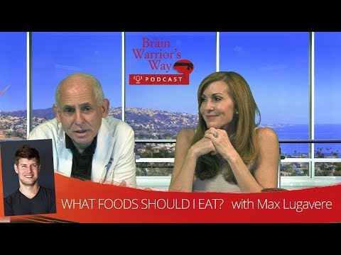 What Foods Should I Eat? with Max Lugavere TBWWP