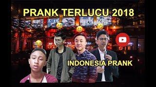 Download Video KOMPILASI PRANK INDONESIA TERLUCU 2018 - TOP PRANKSTER INDONESIA 2018 MP3 3GP MP4