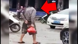 5 Really Bizarre Mysterious Videos From Around The World!