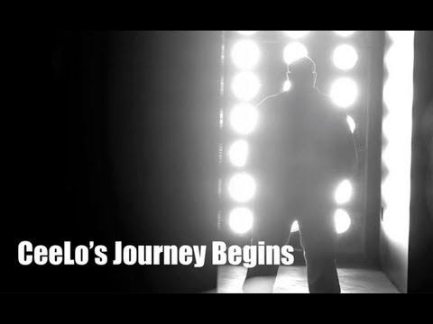 CeeLo's Journey Begins