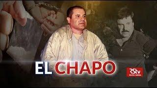 In Depth - El Chapo
